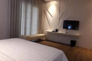 Bromo Park Hotel Probolinggo - Kamar tamu
