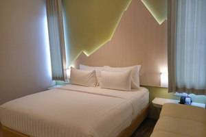Bromo Park Hotel Probolinggo - SUPERIOR TEMPAT TIDUR DOUBLE