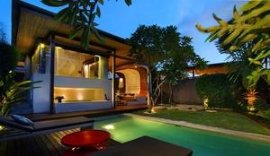 Kiss Bali Villas