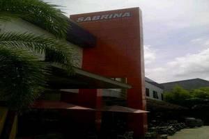 Sabrina Paninsula Hotel Pekanbaru - Penampilan