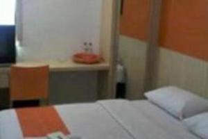 Sabrina Paninsula Hotel Pekanbaru - Room Executive