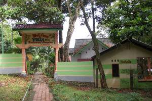 Yulia Bungalow Aceh -