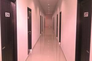 Grand Inn Hotel Lombok - Koridor