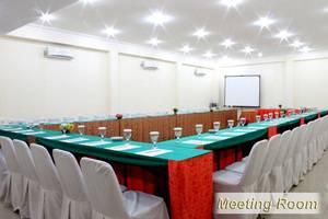 Classie Hotel Palembang - Ruang Rapat