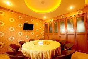Classie Hotel Palembang - Ruang makan