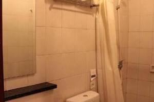 Thamrin Condotel Jakarta - Kamar Mandi Suite Room