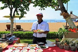 Radisson Bali Tanjung Benoa - Cooking Class