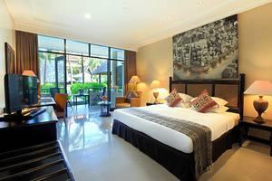 Radisson Bali Tanjung Benoa - Suite Room