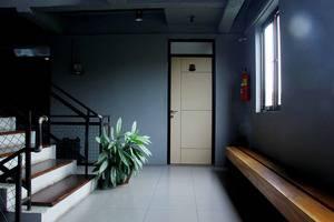 RedDoorz @Jatinangor Bandung - Interior