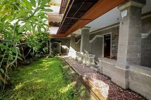 NIDA Rooms Sanur Beach Duta - Pemandangan Area