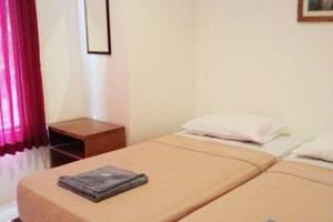 Bukit Arumdalu Anyer - Economy Room