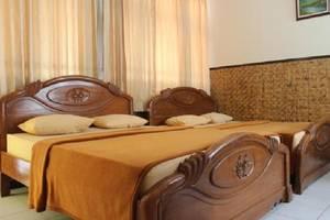 Lingga Guest House Jayagiri Lembang Bandung - Kamar tidur