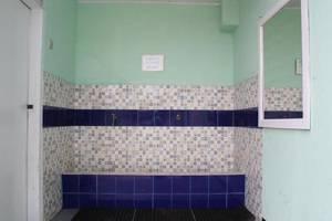 Lingga Guest House Jayagiri Lembang Bandung - Kamar mandi