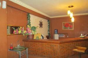 NIDA Rooms Sungai Sadang 96 Makassar - Pemandangan Area