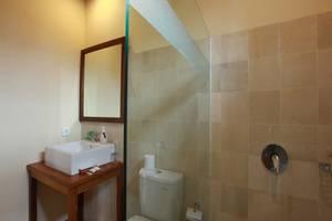 Ubud Heaven Sayan - Kamar mandi