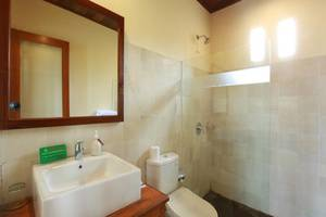 Ubud Heaven Sayan Bali - Kamar mandi