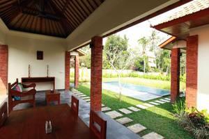 Ubud Heaven Sayan Bali - Eksterior