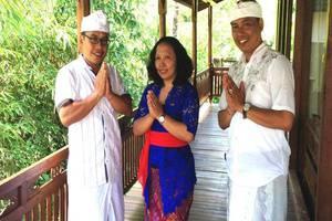 Ubud Heaven Sayan Bali - Staf