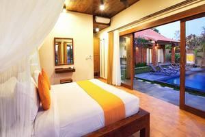 Ubud Heaven Sayan Bali - Tiga kamar tidur