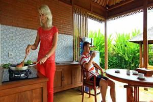 Ubud Heaven Sayan Bali - Dapur