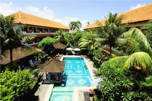 Bakung Sari Resort Bali - hotel exterior