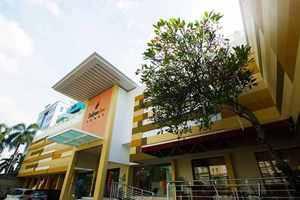 Sofyan Inn Tebet Jakarta - Bangunan