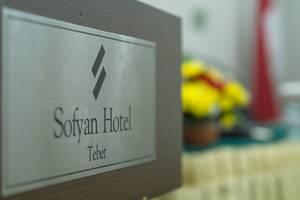 Sofyan Inn Tebet Jakarta - RUANG RAPAT