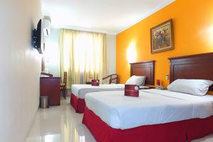 Sofyan Inn Tebet Jakarta - Kamar Mandi