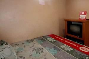 NIDA Rooms Kaliurang 22 Pakem Gemilang Jogja - Kamar tamu