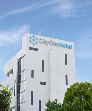 CityOne Hotel Simpang Lima Semarang