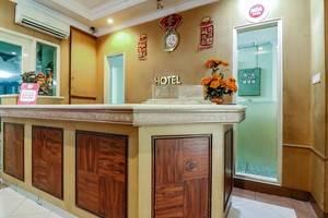 NIDA Rooms Makassar Savu - Resepsionis