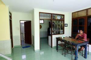 Morotai Camp Hostel Bali - Interior