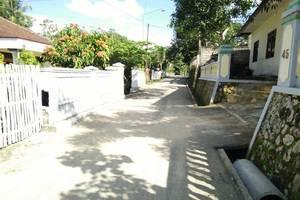 Rifqi Guesthouse Pacitan - Eksterior