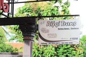 Rifqi Guesthouse Pacitan - Rifqi Guesthouse papan