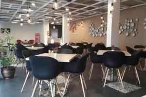 Citismart Hotel Cikarang Bekasi - Restoran