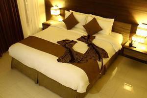 Crystal Lotus Hotel Yogyakarta - Deluxe Double Room
