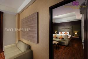 Crystal Lotus Hotel Yogyakarta - Executive Suite
