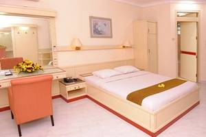 Plaza Hotel Semarang - Kamar Deluxe