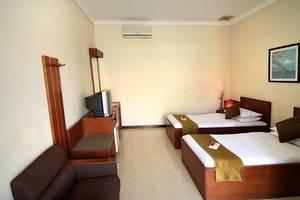 Plaza Hotel Semarang - Kamar Standard