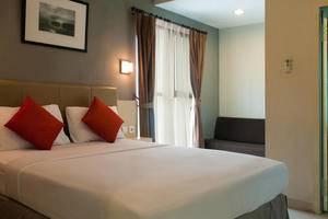 Hotel Antara Jakarta - Deluxe Room