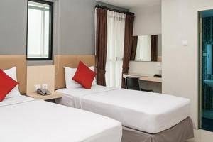 Hotel Antara Jakarta - Superior Room