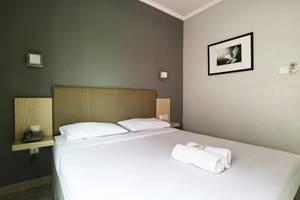Hotel Antara Jakarta - Deluxe