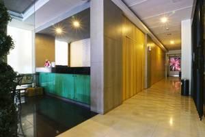 Hotel Antara Jakarta - Lobby