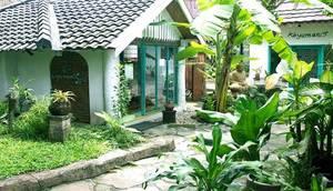 Dusun Jogja Village Inn Yogyakarta - Exterior