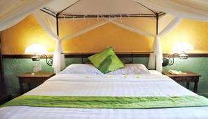 Dusun Jogja Village Inn Yogyakarta - Room