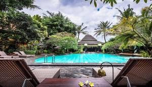 Dusun Jogja Village Inn Yogyakarta - Pool