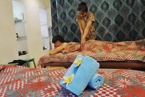 Dusun Jogja Village Inn Yogyakarta - Spa & Massage Corner