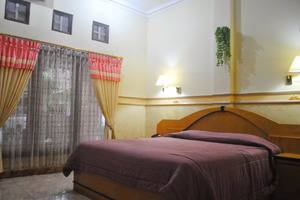 Bromo View Hotel Probolinggo - Suite Room