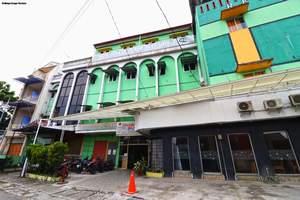 Residence Hotel Medan