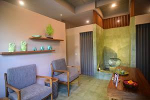 AQ-VA Hotels & Villas Bali - AQ-VA Spa Reception